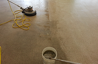 Janitorial Cleaning | M & D Carpet and Floor Maintenance | Visalia, CA | (559) 901-3397